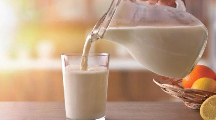 دراسة: تناول الحليب بانتظام يحميك من الأمراض والسكتات القلبية