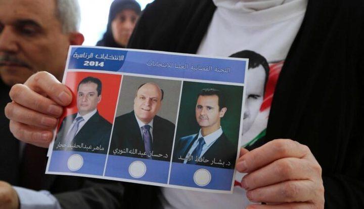 ماهي صلاحيات الرئيس السوري المنتخب غدا؟