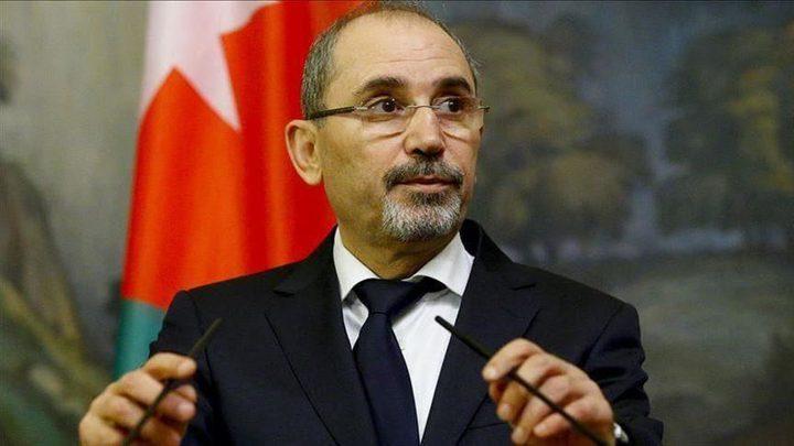 الأردن تستدعي سفير الاحتلاللديها لاحتجاز مواطنَين أردنيين