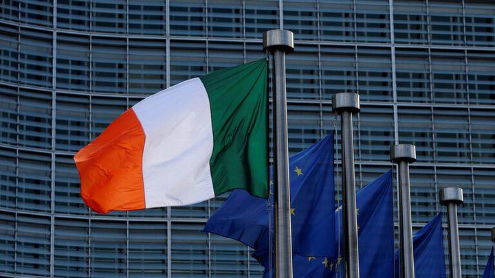 """إيرلندا تدعو الاحتلال لإنهاء """"الضم الفعلي"""" للأراضي الفلسطينية"""