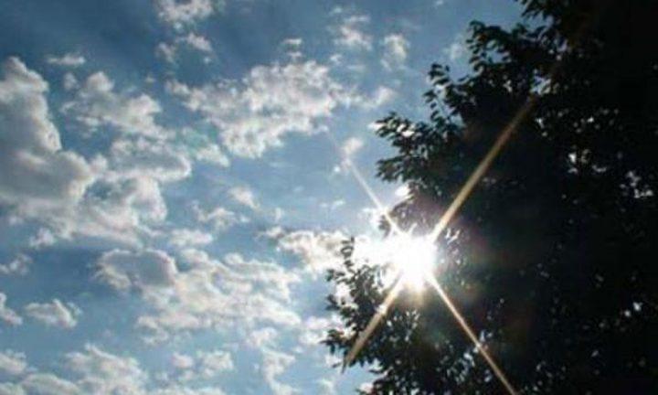 الطقس:درجات الحرارة أعلى من معدلها السنوي بحدود 5 درجات