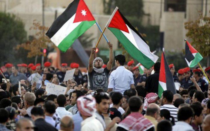سياسيون: التنسيق الدبلوماسي بين فلسطين والأردن ضرورة ملحة