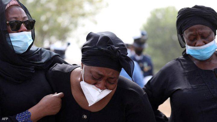مقتل 22 مدنيا بالسكاكين والمناجل في شرق الكونغو الديمقراطية