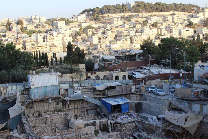محكمة الاحتلال تؤجل البت في قرار إخلاء عائلات فلسطينية من سلوان