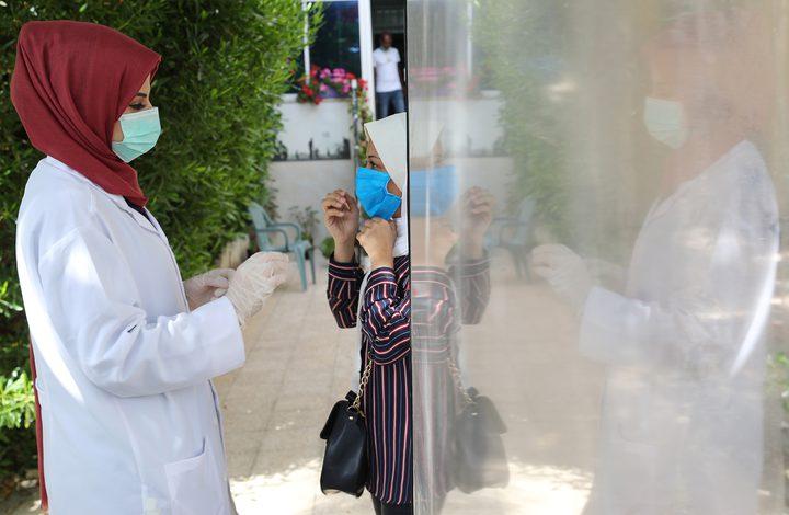 """3 وفيات و461 إصابة جديدة بفيروس """"كورونا"""" خلال الـ24 ساعة الماضية"""