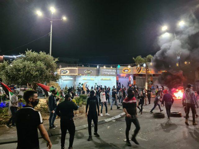 شرطة الاحتلال تعتقل 250 مواطنا من مدن وبلدات الداخل المحتل