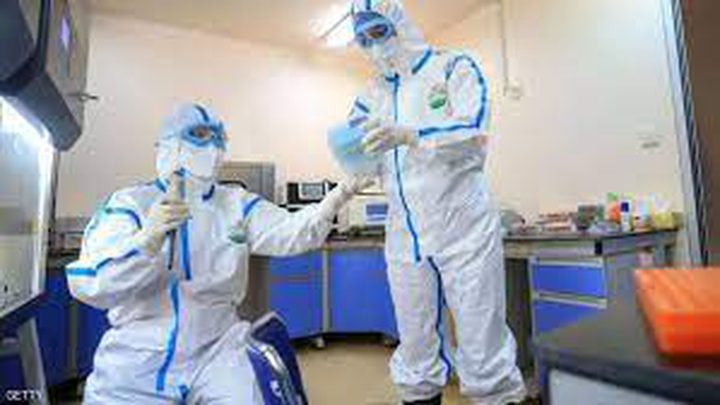 الصحة: 4 وفيات و379 إصابة جديدة بفيروس كورونا و260 حالة تعاف