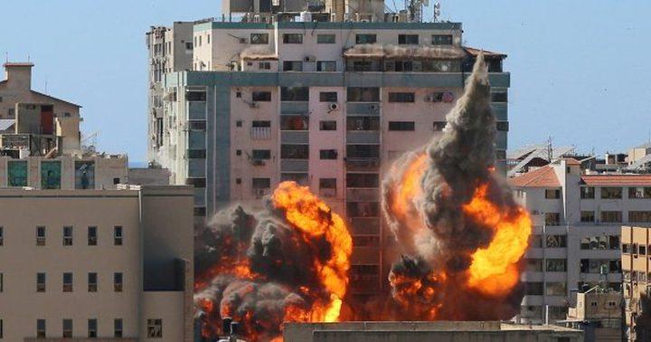 الأمم المتحدة: الضربات الإسرائيلية على غزة قد تمثل جرائم حرب