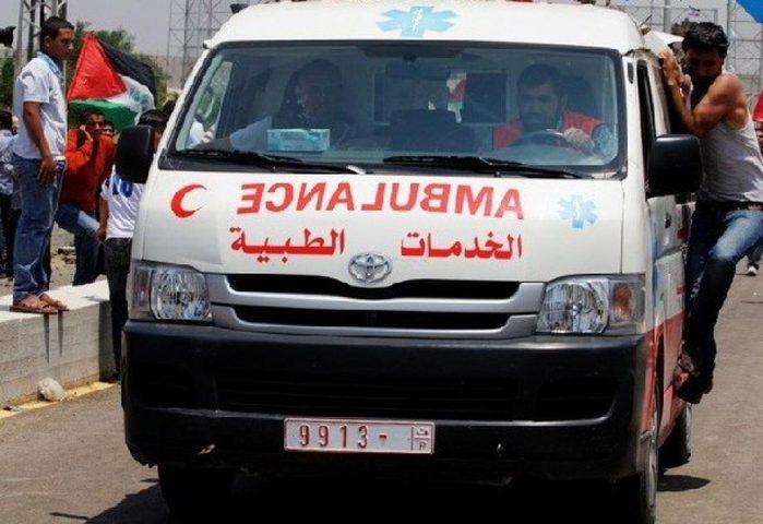 استشهاد مواطن متأثرًا بإصابته خلال العدوان الأخير على غزة