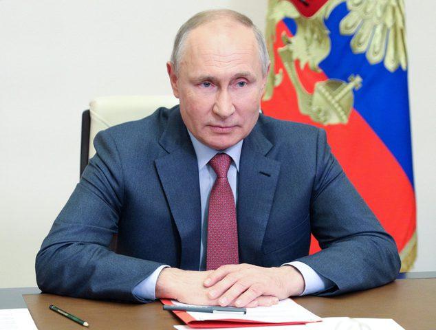 بوتين يؤكد معارضته لجعل التطعيم ضد فيروس كورونا إلزاميا