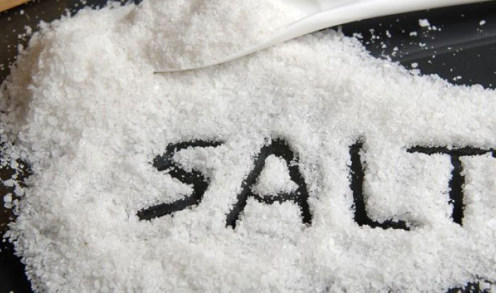 هل تعلم ان الملح قاتل!