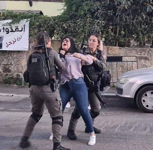 محكمة الاحتلال تؤجل البتّ بقرار تهجير 7 عائلات من حي سلوان بالقدس