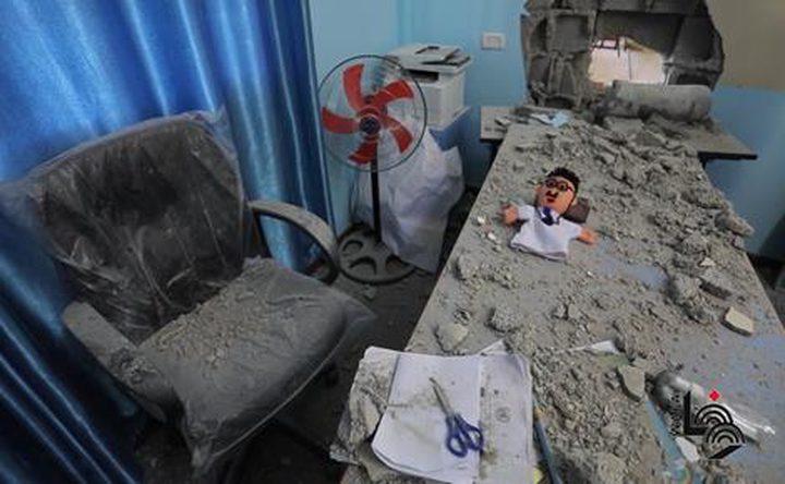 حنانيا يطلع الرئيس المالطي على آخر المستجدات الفلسطينية