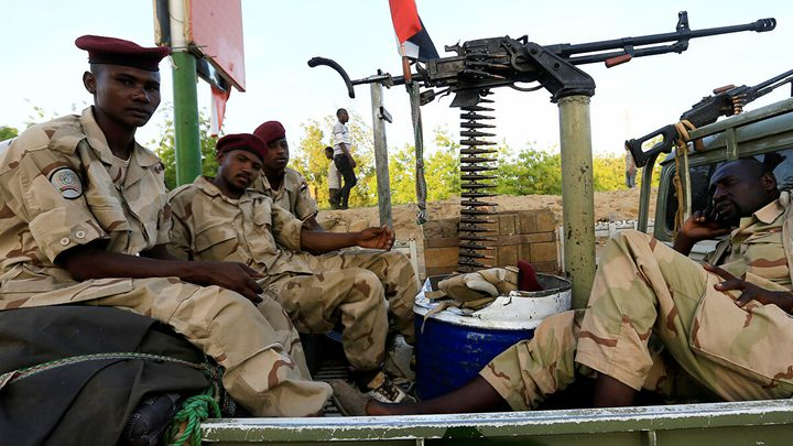 مجلس الأمن الدولي يمدد حظر الأسلحة على جنوب السودان
