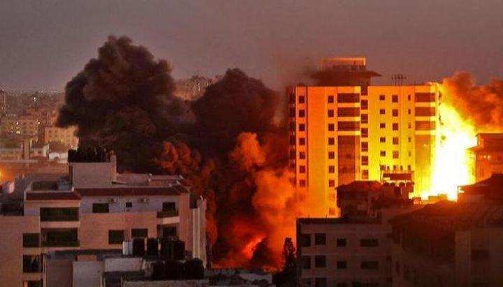 النواب العراقي يناقش اعتداءات الاحتلال على شعبنا