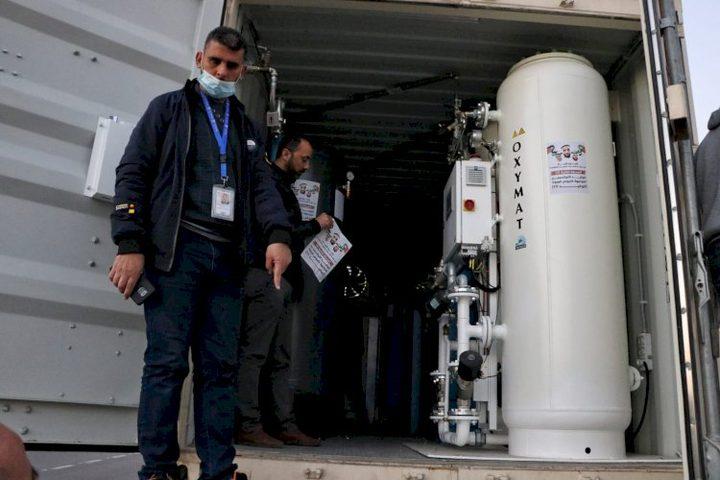 السعودية تدعم الهند بـ 60 طنا من الأوكسجين