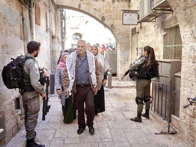 محكمة الاحتلال تؤجل البتّ بقرار تهجير 7 عائلات من سلوان