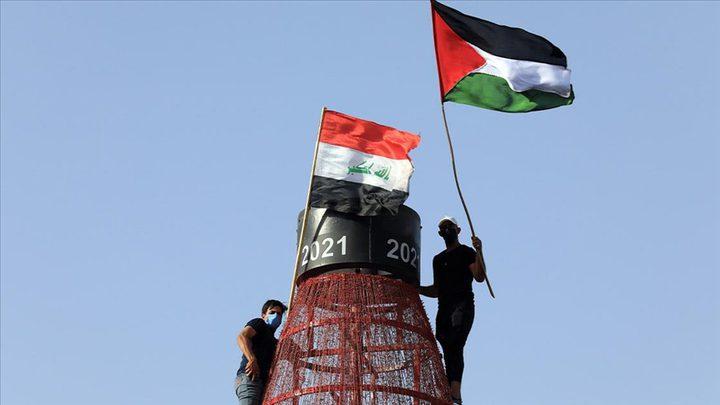 قانون عراقي جديد يمنح الفلسطينيين حقوق المواطنة باستثناء الجنسية