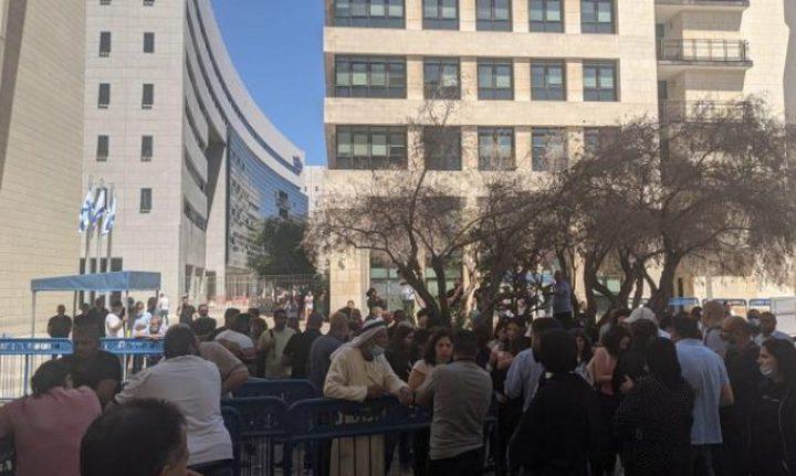 إطلاق سراح المعتقلين من شفاعمرو على خلفية الاحتجاجات