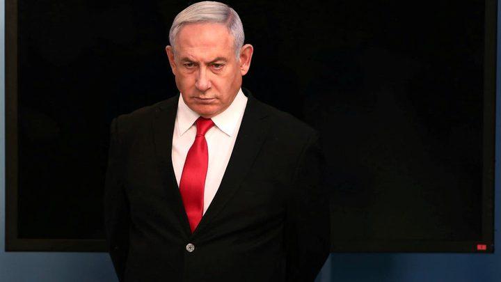 تقرير: نتنياهو حاول حظر شبكات التواصل للتعتيم على التصعيد ضد غزة