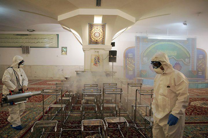 تسجيل 1820 إصابة و82 وفاة جديدة بكورونا في إيطاليا