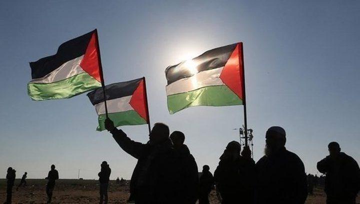 القوى تؤكد أهمية التمسك بوحدة شعبنا في مواجهة الاحتلال