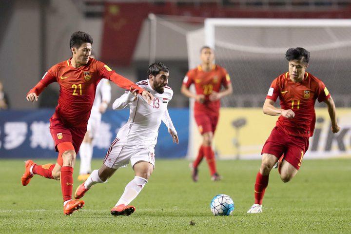 تصفيات مونديال قطر 2022.. دبي بدلا من الصين