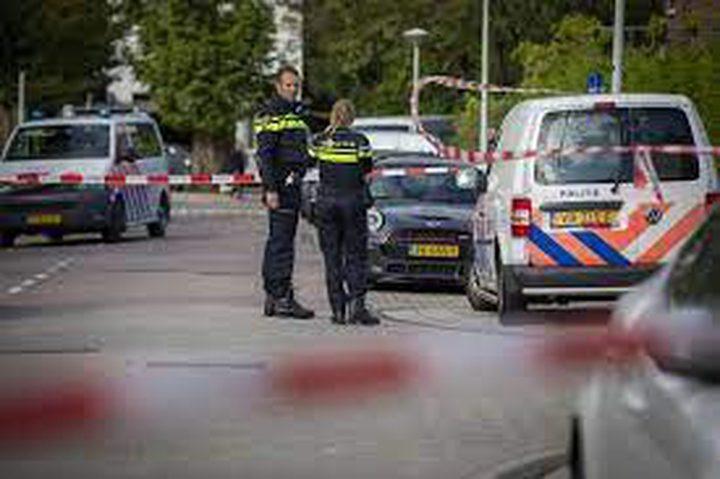 مقتل طبيب فلسطيني طعنا في هولندا