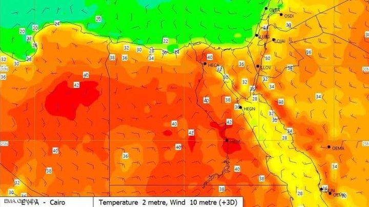 دراسة: تغير المناخ مسؤول عن 37% من وفيات ارتفاع درجة الحرارة