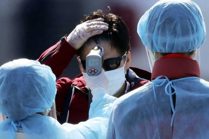 """الصين ترصد أول إصابة بشرية بسلالة """" إتش 10 إن 3"""""""