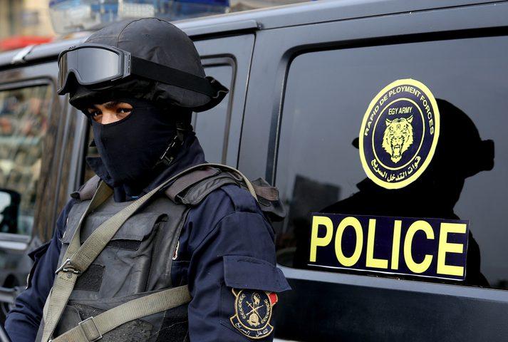 سقوط 10 قتلى و7 جرحى في اشتباك مسلح بين عائلتين جنوب مصر