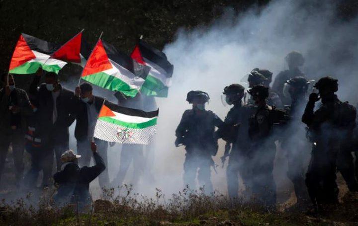 الخارجية تطالب بموقف دولي حازم لإنهاء الاحتلال الإسرئيلي