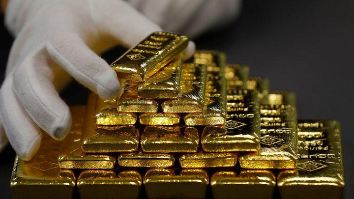 كم من السنوات يكفي روسيا الإنتاج المحلي من الذهب؟