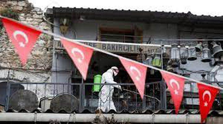 تركيا تفرض حجرا صحيا لمدة 14 يوما على القادمين من 8 دول