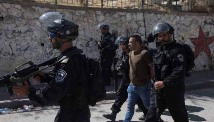 أكثر من 2000 حالة اعتقال في أراضي العام 48 خلال الأيام الماضية