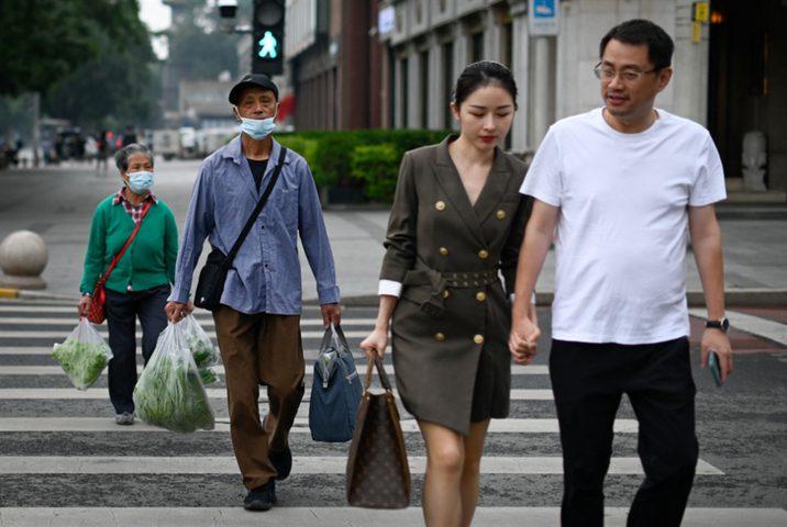 """الصين تتهم شركات غربية كبرى ببيع منتجات """"ضارة"""" بالأطفال"""