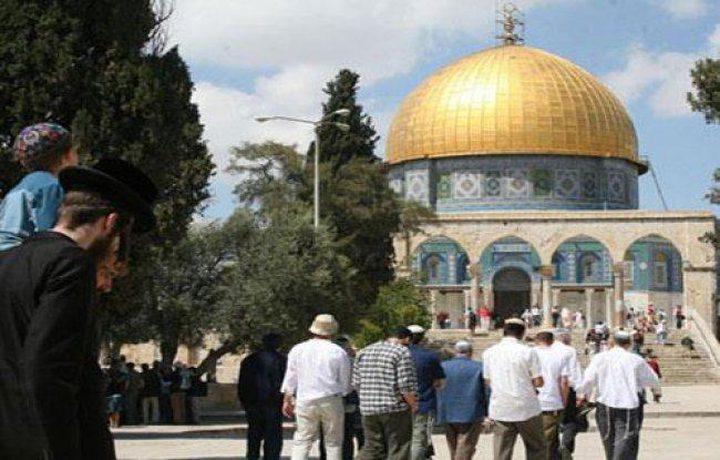 دائرة القدس في منظمة التحرير تحذّر من خطورة المشاريع الاستيطانية