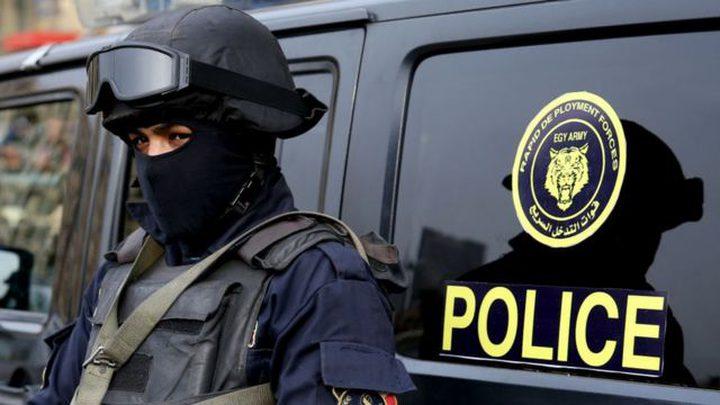 جريمة ثأر جنوبي مصر تؤدي إلى مقتل عشرة أشخاص وإصابة سبعة آخرين