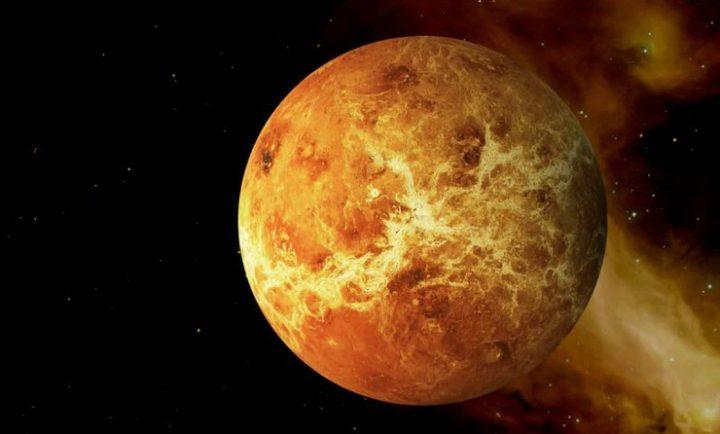 """للمرة الأولى منذ 3 عقود.. ناسا تغزو """"الكوكب الغائم"""""""