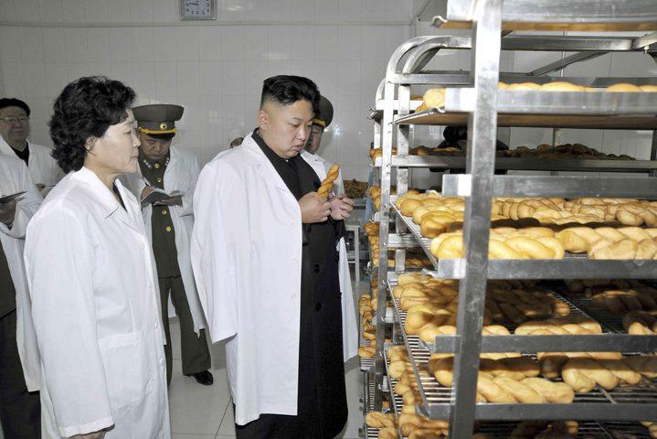 كوريا الشمالية تواجه أزمة غذائية غير مسبوقة