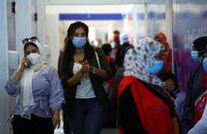 مصر تسجل 42 وفاة و951 إصابة جديدة بفيروس كورونا