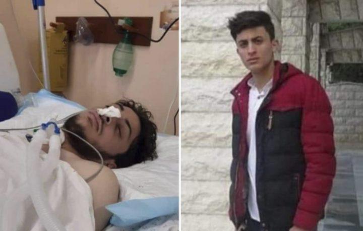 شهيد متأثراً بجراح أصيب بها في العدوان على غزة