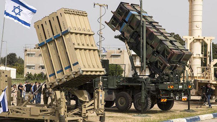 """الولايات المتحدة تؤكد دعم""""إسرائيل"""" بتجديد القبة الحديدية"""