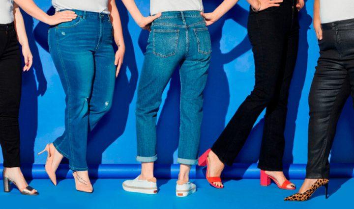ما هي الدولة التي تمنعك من ارتداء الجينز؟