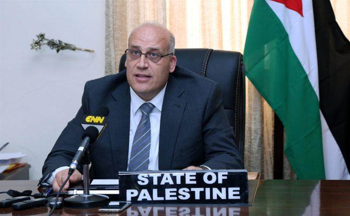 وزير العمل يشارك في اجتماع منظمة دول عدم الانحياز