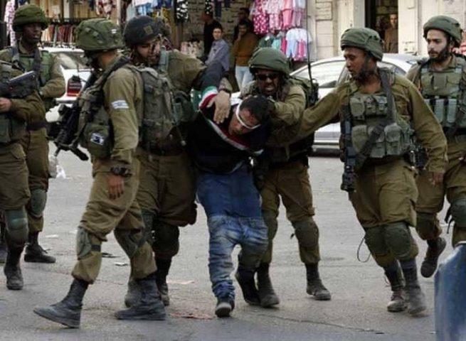 مليون حالة اعتقال في سجون الاحتلال منذ نكسة حزيران
