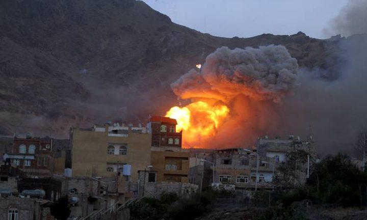 مقتل 12 شخصا على الأقل بانفجار في اليمن
