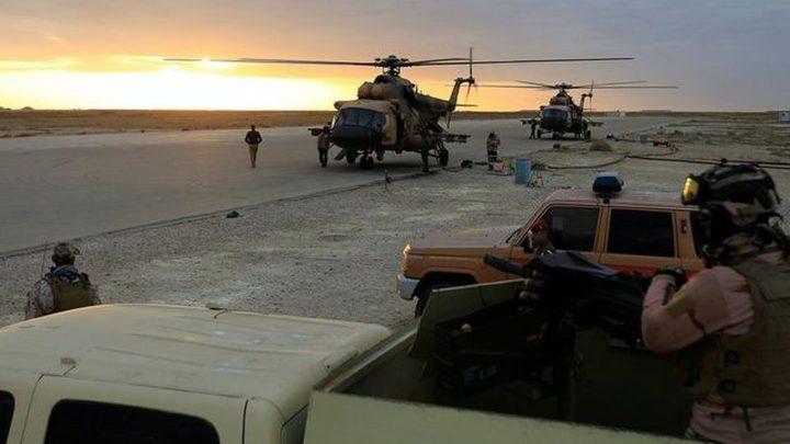 العراق يعلن إسقاط طائرتين مسيّرتين فوق قاعدة عين الأسد