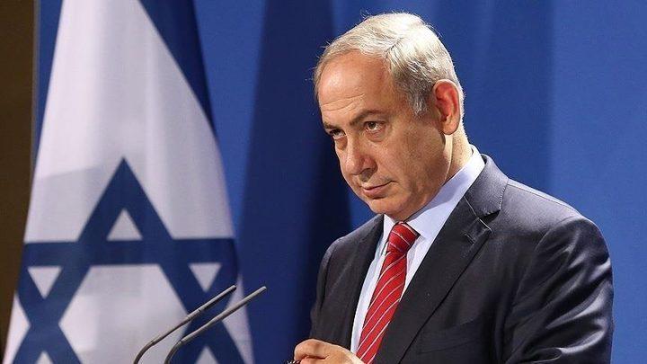 """نتنياهو يهاجم مجدداً الحكومة الجديدة ويصفها بـ""""اليسارية الخطيرة"""""""