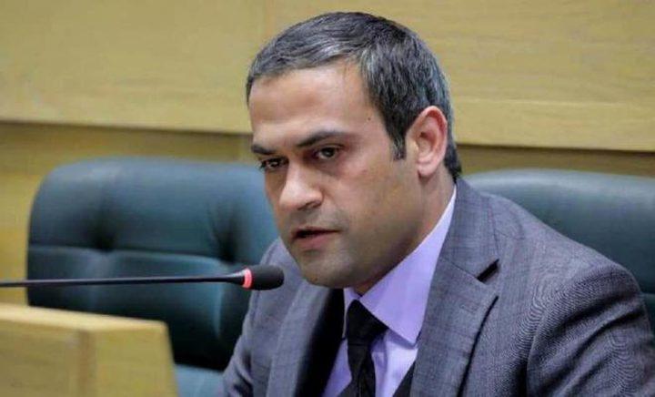 مجلس النواب الأردني يقرر فصل النائب أسامة العجارمة